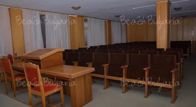 Парк Хотел Атлиман Бийч18