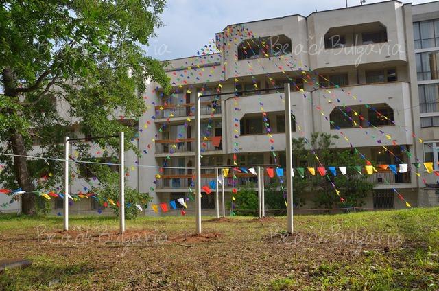Парк Хотел Атлиман Бийч3