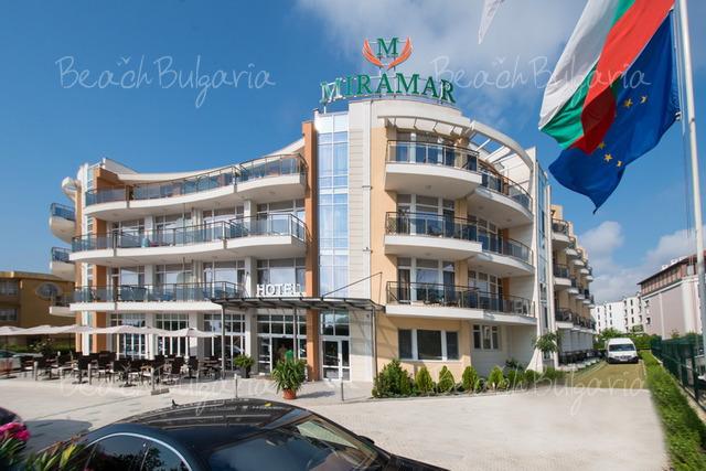 Хотел Мирамар2