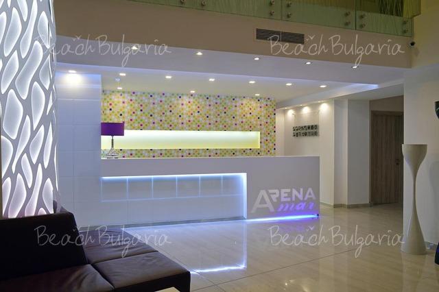 Хотел Смартлайн Арена Мар11