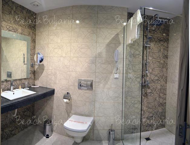 Хотел Смартлайн Арена Мар7
