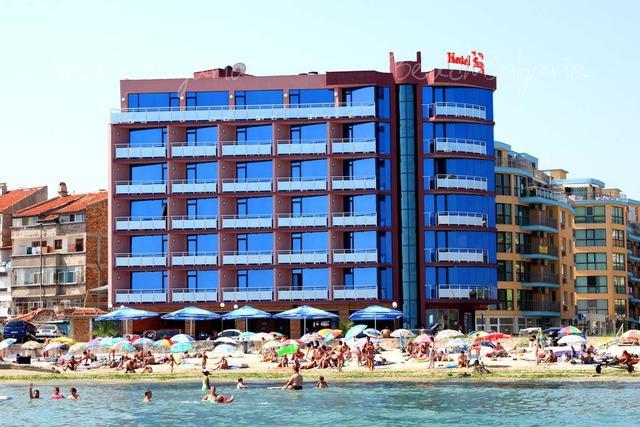 Хотел Съни Бей