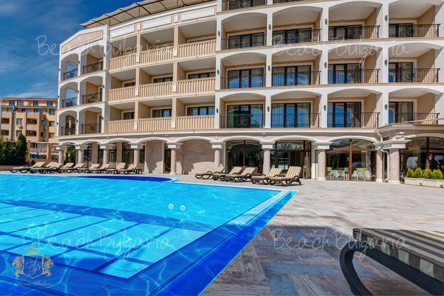 Хотел Сиена Палас2