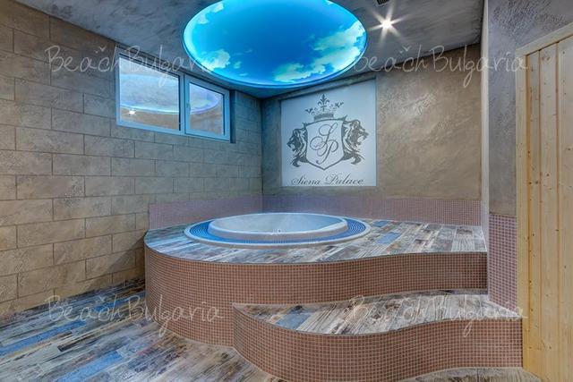 Хотел Сиена Палас12