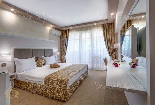 Хотел Сиена Палас5