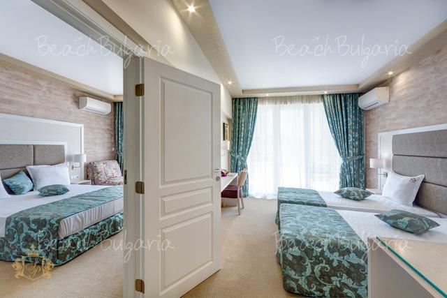 Хотел Сиена Палас6