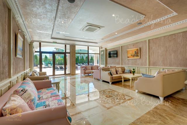 Хотел Сиена Палас8