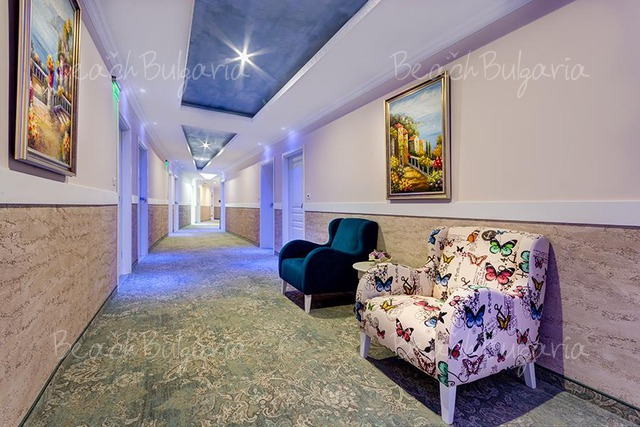 Хотел Сиена Палас9