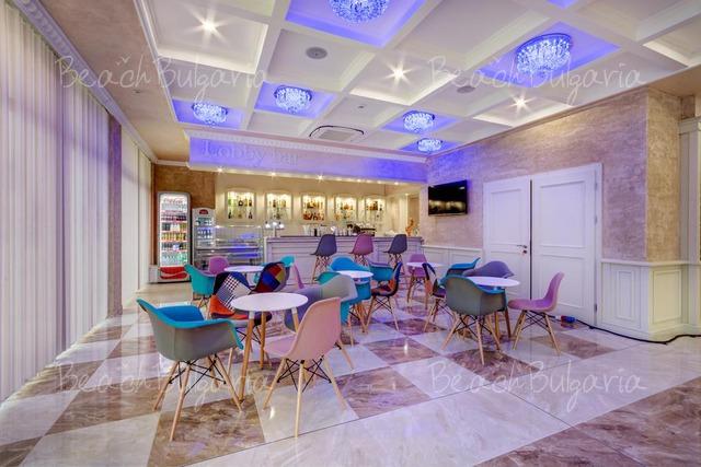 Хотел Сиена Палас10