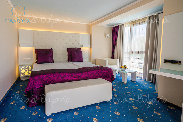 Хотел Перла Роял25