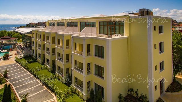 Хотел Perla Gold2