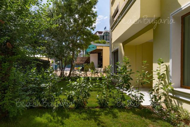 Хотел Perla Gold3
