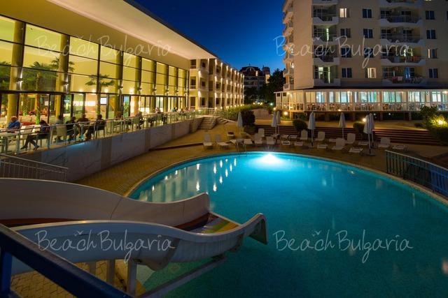 Хотел Perla Gold21