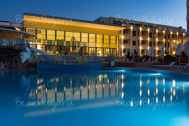 Хотел Perla Gold22