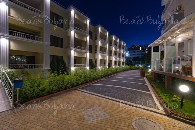 Хотел Perla Gold23