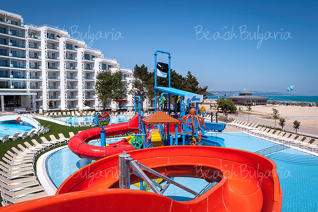 Хотел Paradise Blue hotel and SPA2