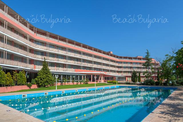 Хотел Арония Бийч2