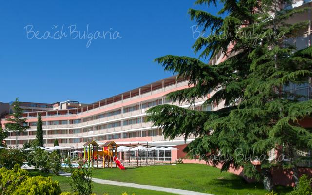 Хотел Арония Бийч3