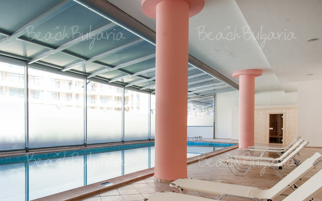 Хотел Арония Бийч21