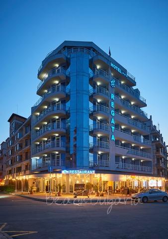 Хотел Регата