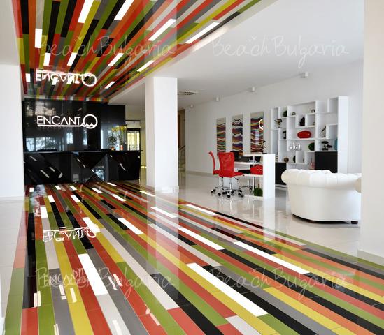 Хотел Grifid Encanto Beach3