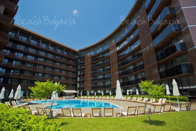 Хотел Galeon Residence & Spa