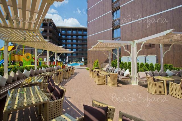 Хотел Galeon Residence & Spa2