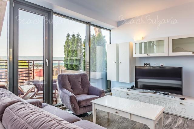 Хотел Galeon Residence & Spa12