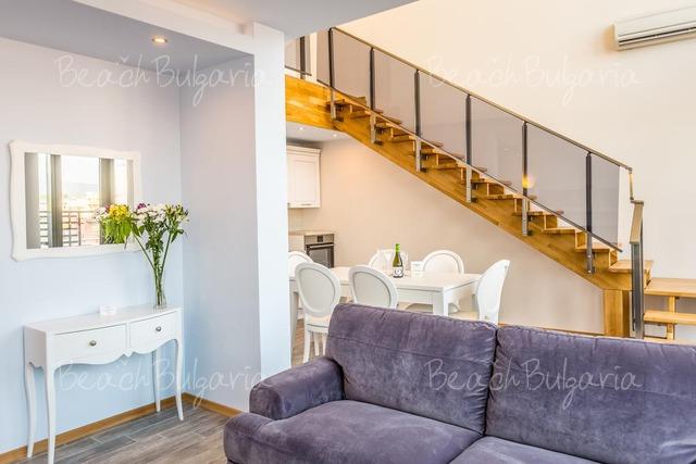 Хотел Galeon Residence & Spa13