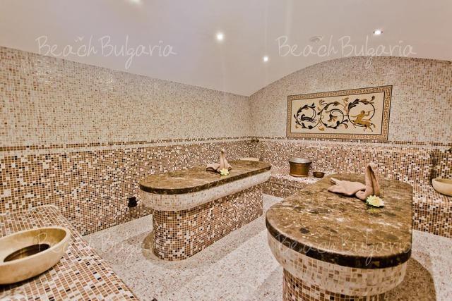 Хотел Galeon Residence & Spa20