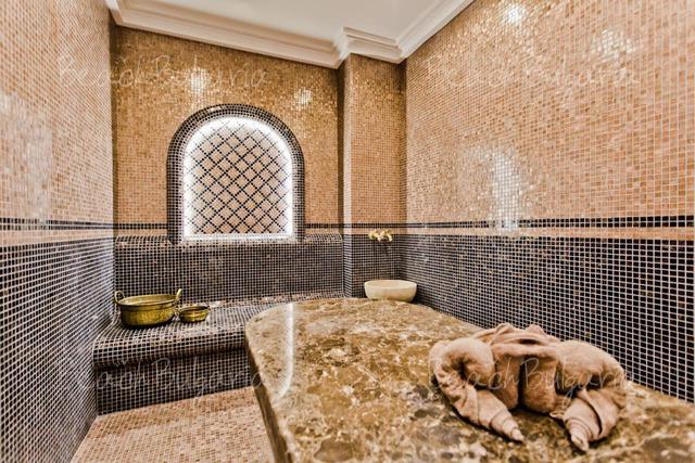 Хотел Galeon Residence & Spa21