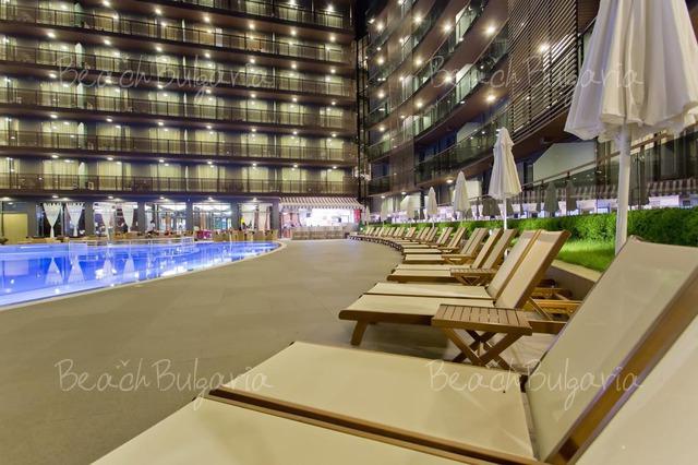 Хотел Galeon Residence & Spa27