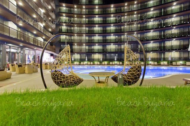 Хотел Galeon Residence & Spa28