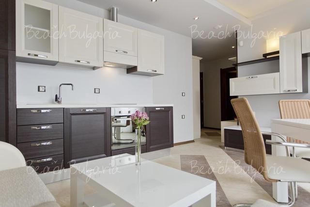 Хотел Galeon Residence & Spa4