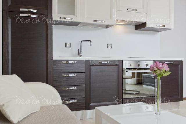 Хотел Galeon Residence & Spa5