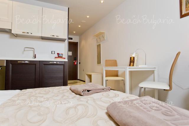 Хотел Galeon Residence & Spa6