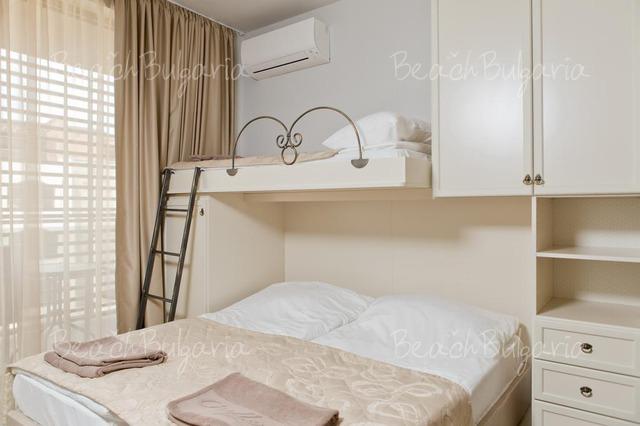 Хотел Galeon Residence & Spa7