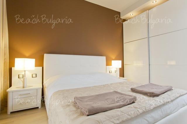 Хотел Galeon Residence & Spa8