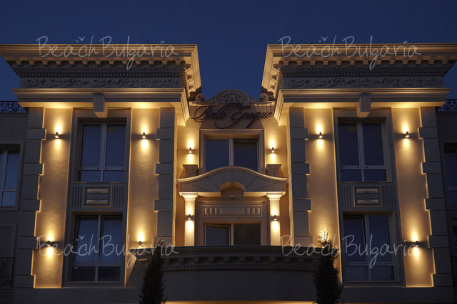 Хотел Belle Epoque Beach Residence31