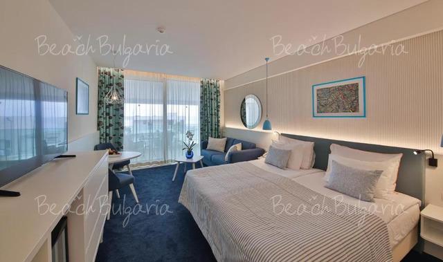 Хотел Бялата Лагуна19