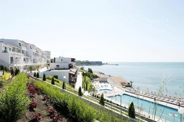 Хотел Бялата Лагуна10