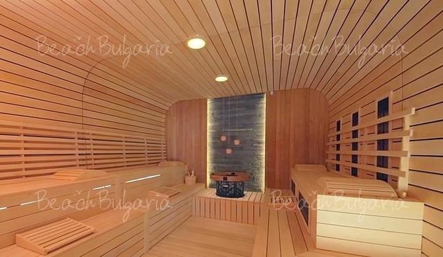 Хотел Астор Гардън22