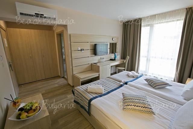 Роял Гранд и Спа Хотел11