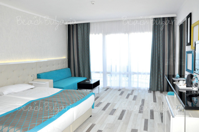 Грифид Сентидо Мареа Хотел11