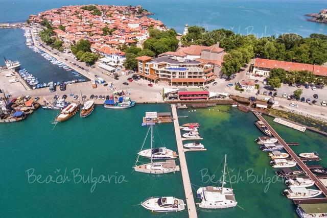 Blu Bay Хотел