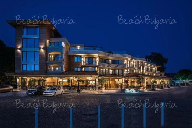Blu Bay Хотел2