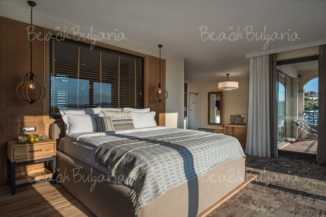 Blu Bay Хотел12