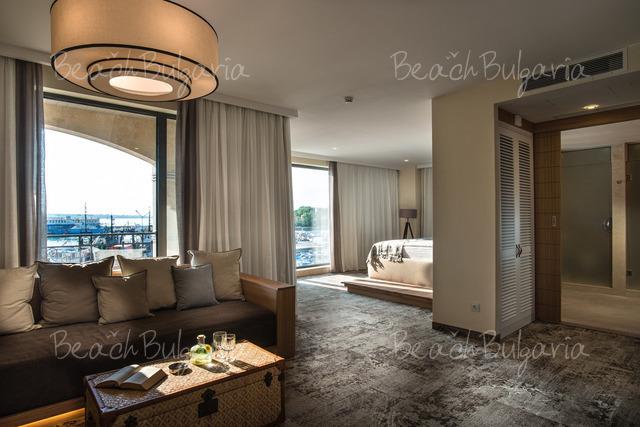 Blu Bay Хотел14