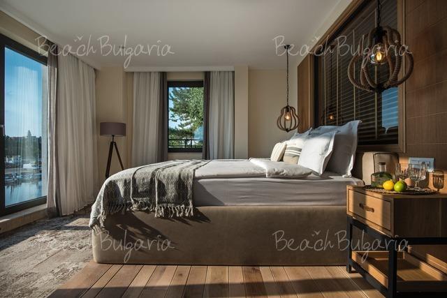 Blu Bay Хотел15