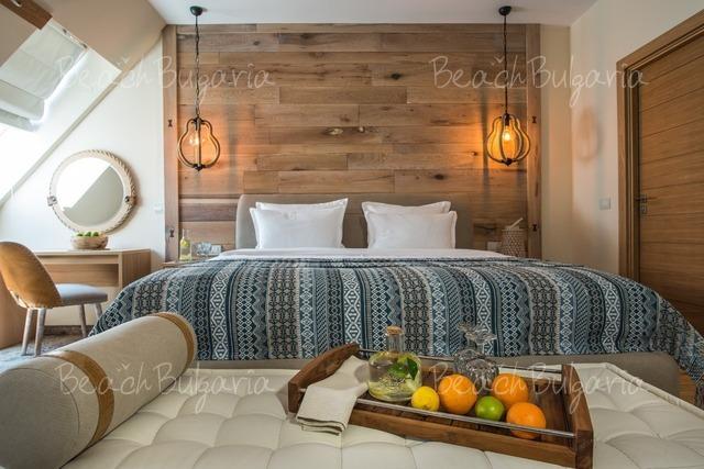 Blu Bay Хотел17